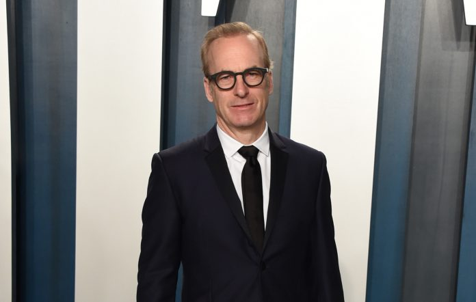 Bob Odenkirk in stable condition 'Better Caul Saul'