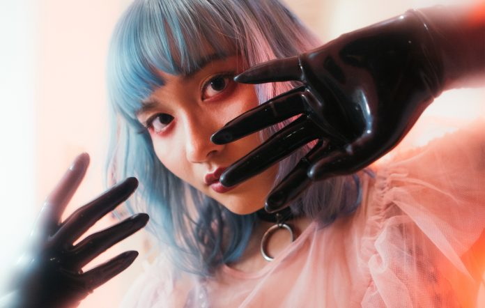 Cayenne Celine Autumn Sobs Singapore pop solo project EP 2021