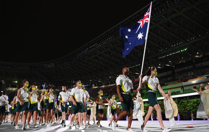 Channel 7 Coles respond to Jack River call to play more Australian music in 2020 Tokyo Olympics coverage