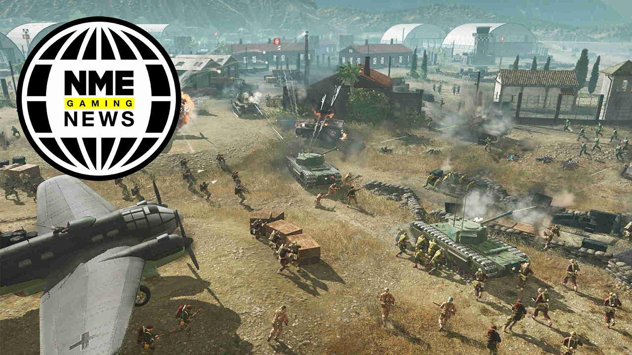 Company Of Heroes 3