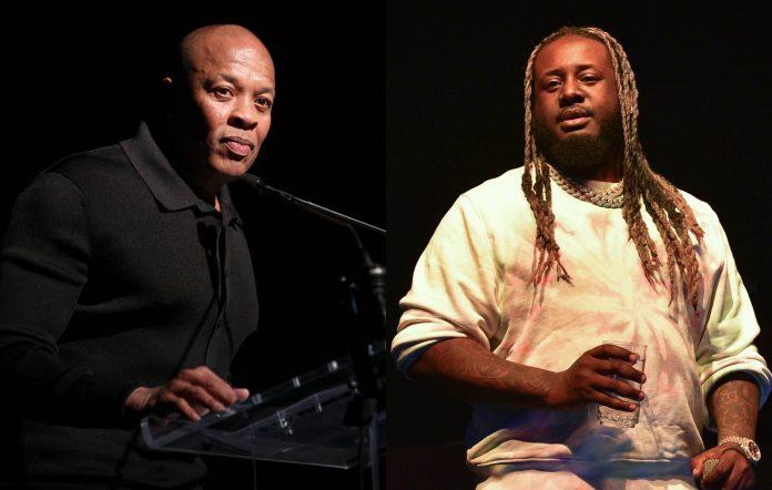 Dr. Dre / T-Pain