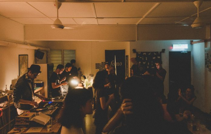 Fono has called for donations to keep the arts and music space alive