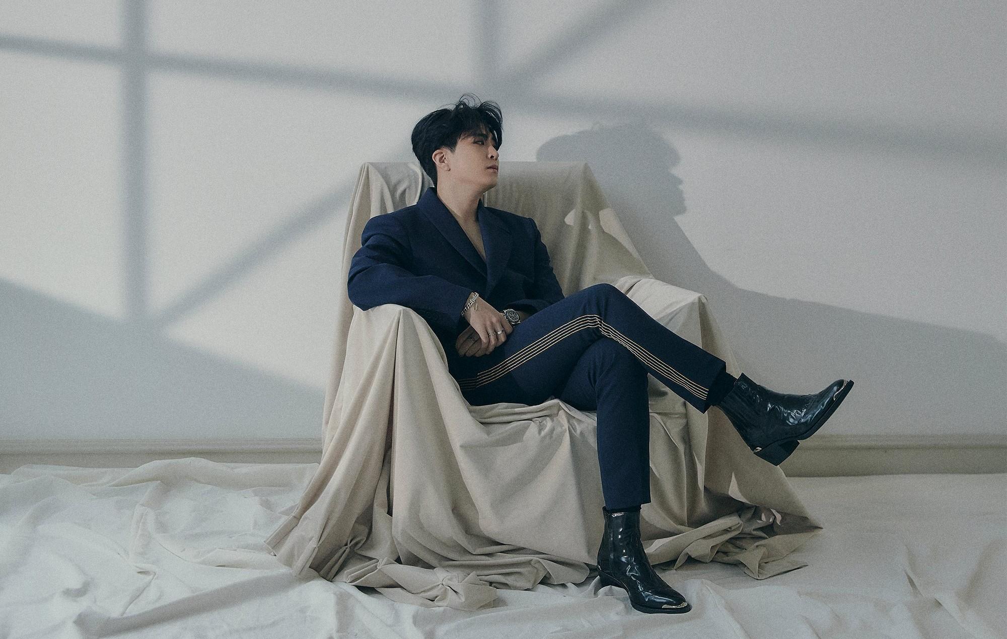 got7 youngjae solo album