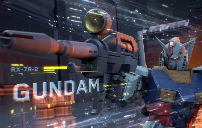 Gundam: Evolution
