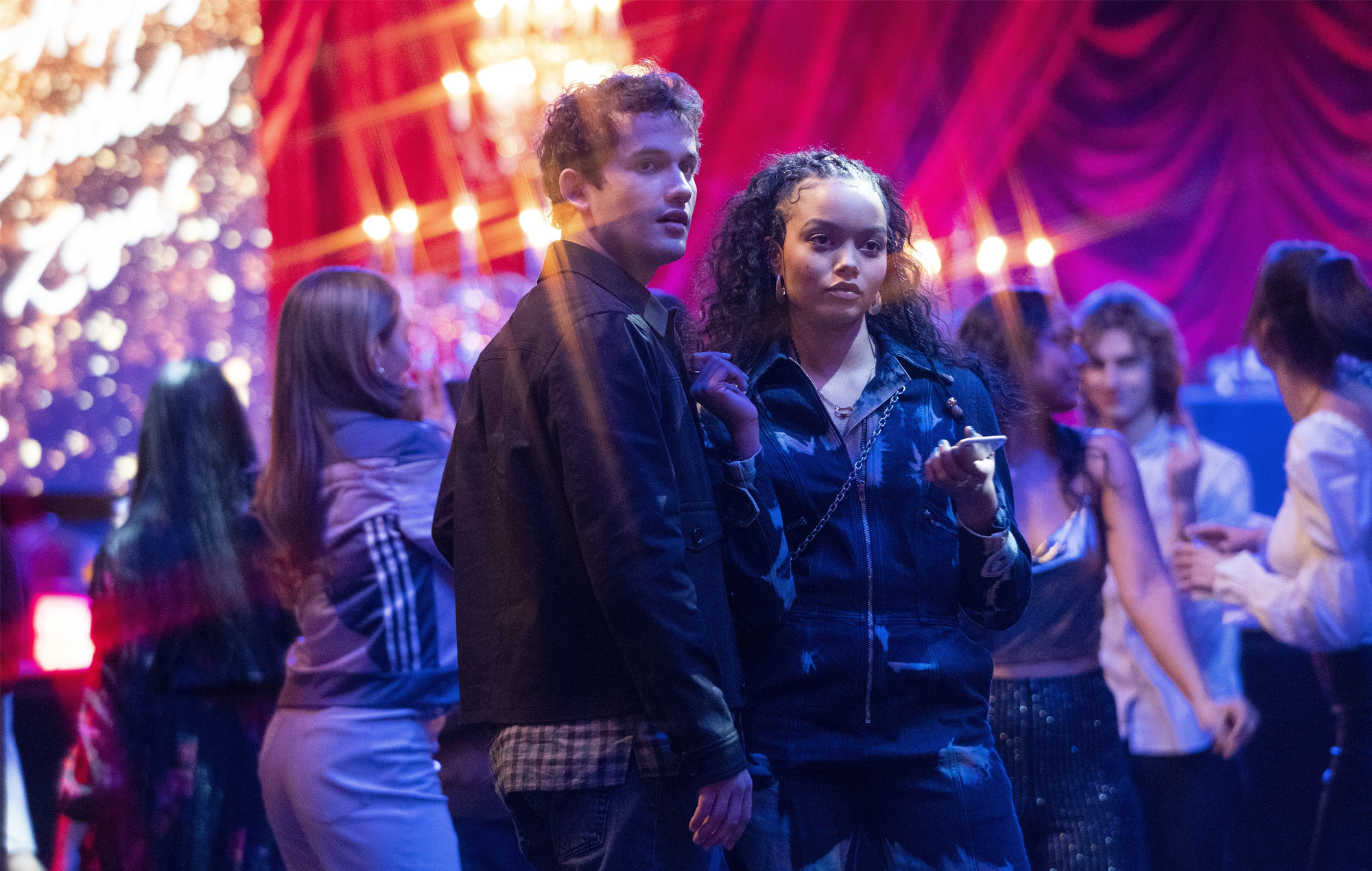 Gossip Girl reboot episode 4 recap Obie Zoya Julien