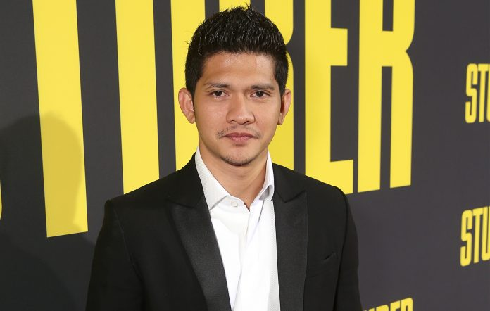 Indonesian actor martial artist Iko Uwais tests positive for coronavirus COVID-19