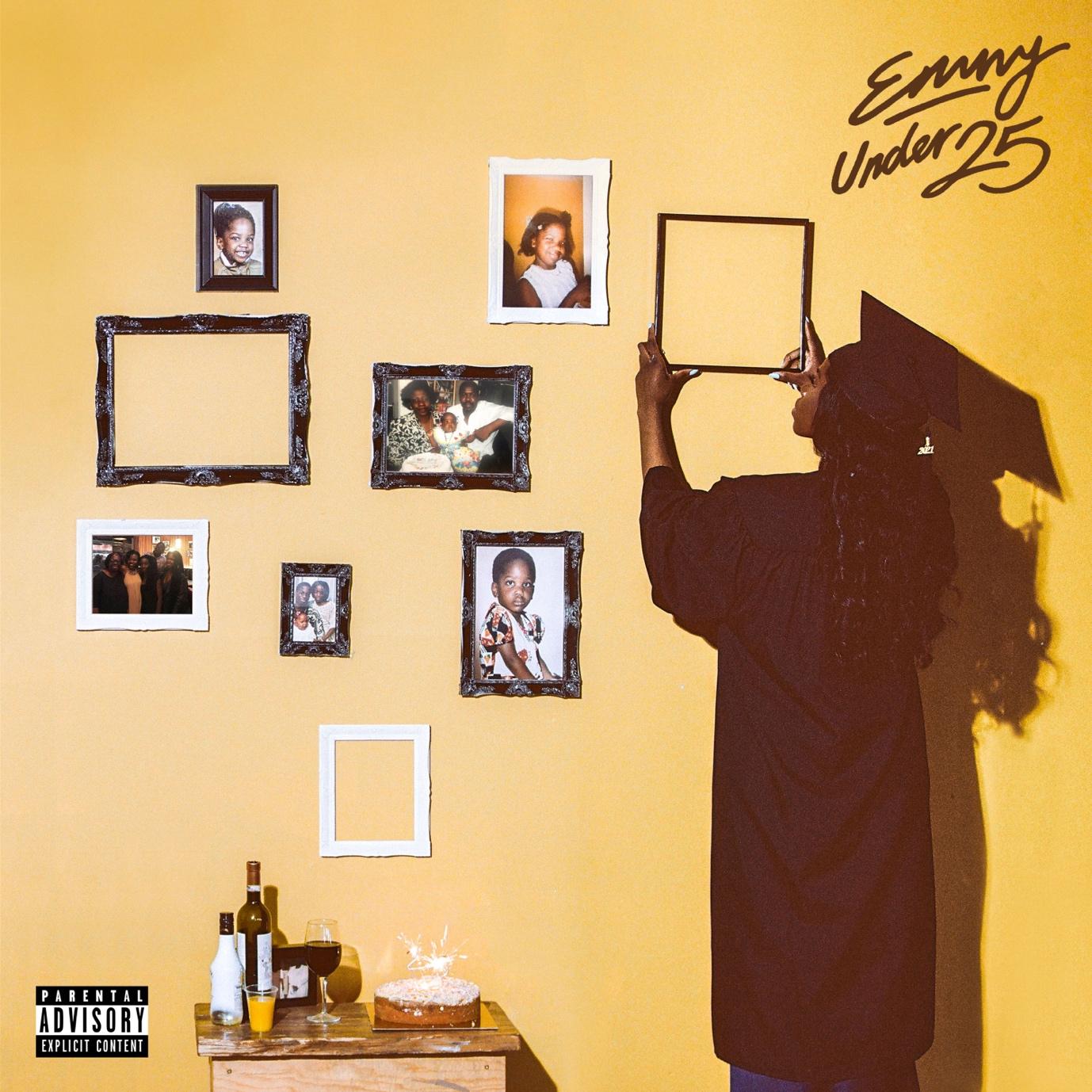 Enny Under 25
