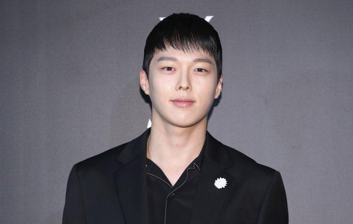 Jang Ki-yong military enlistment