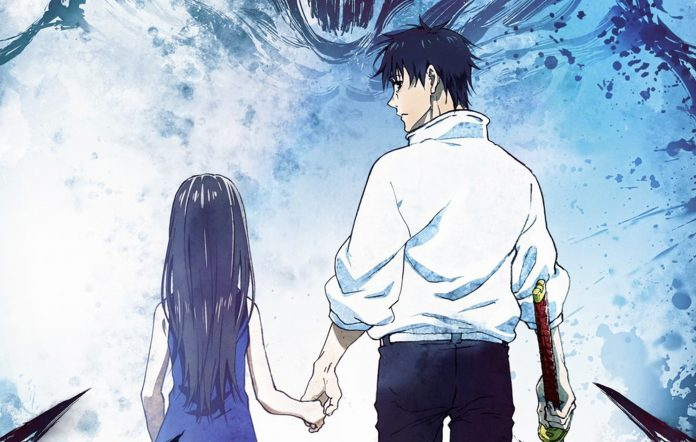 Jujutsu Kaisen 0 prequel movie new teaser Yuta Okkotsu Gojo Satoru