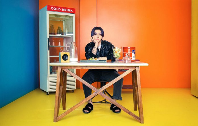 bts jungkook big hit music hybe