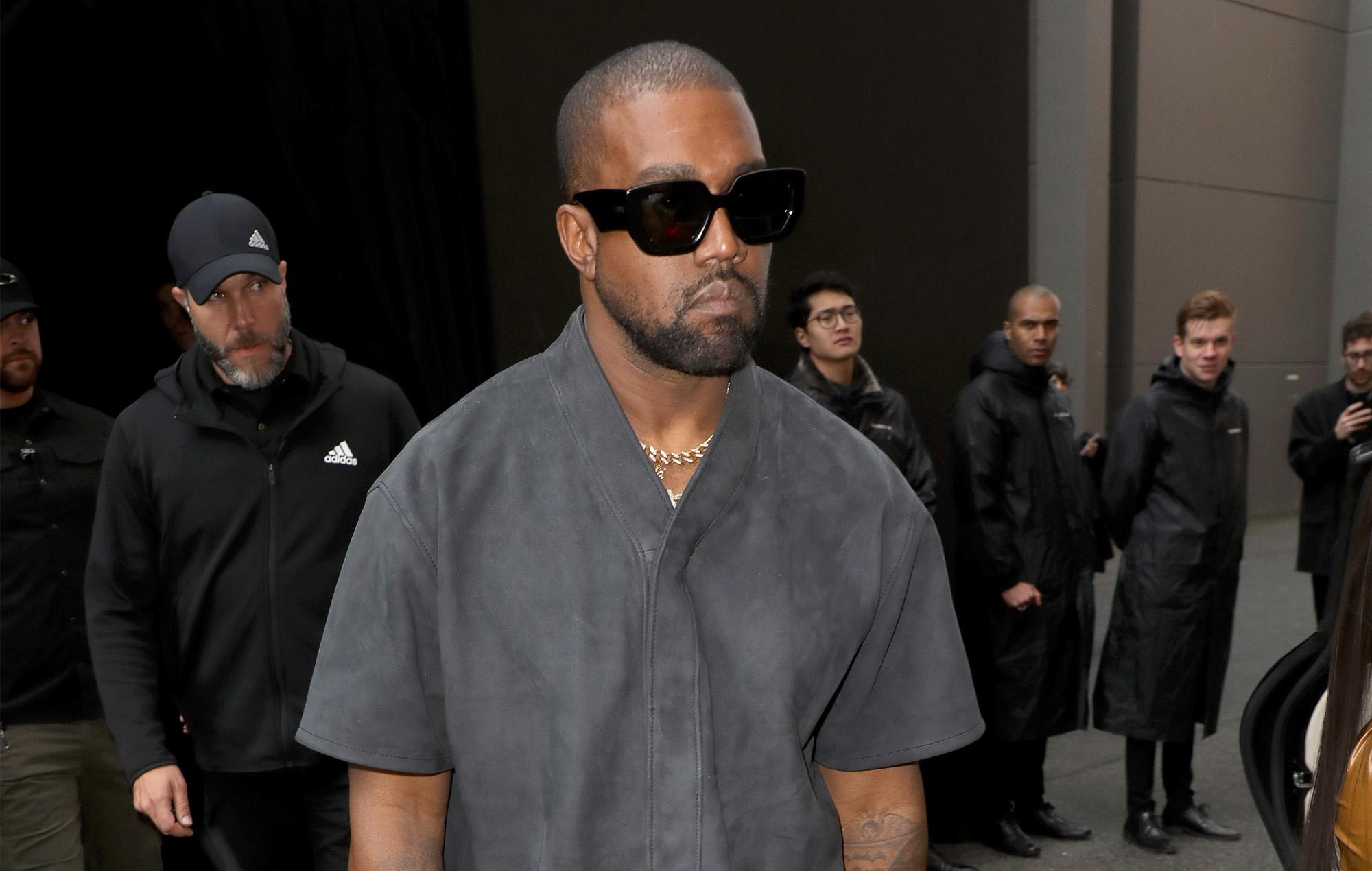 Kanye West 'Donda' Friday premiere Apple Music