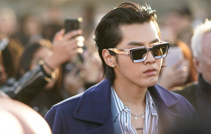 Kris Wu allegations Chinese state media
