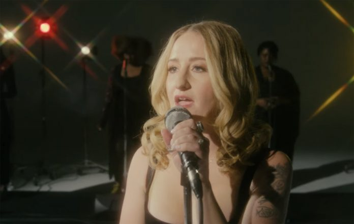Margo Price covering The Beatles