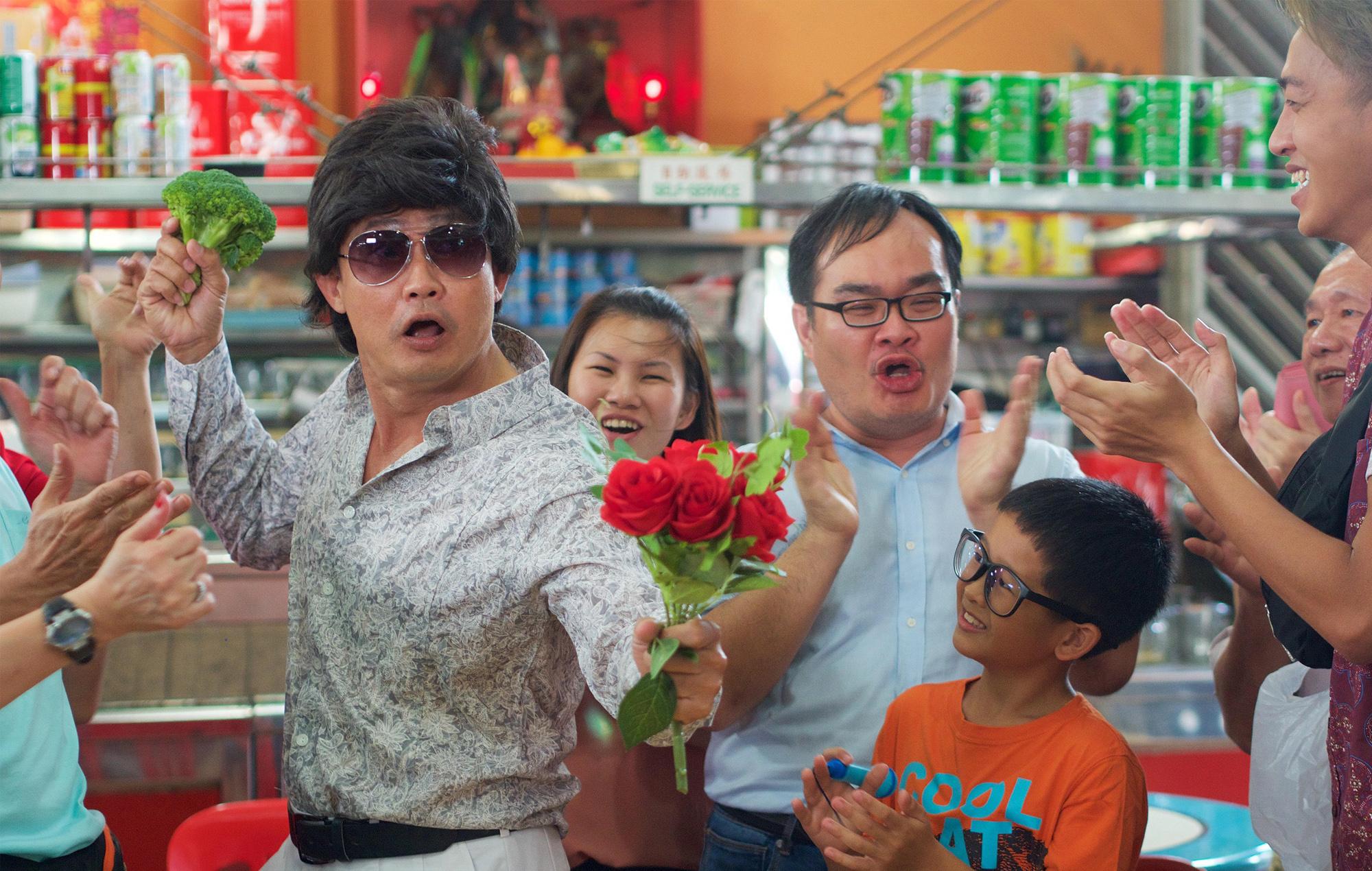 Netflix Singapore additions National Day August 2021 Wet Season Jack Neo Mr Unbelievable