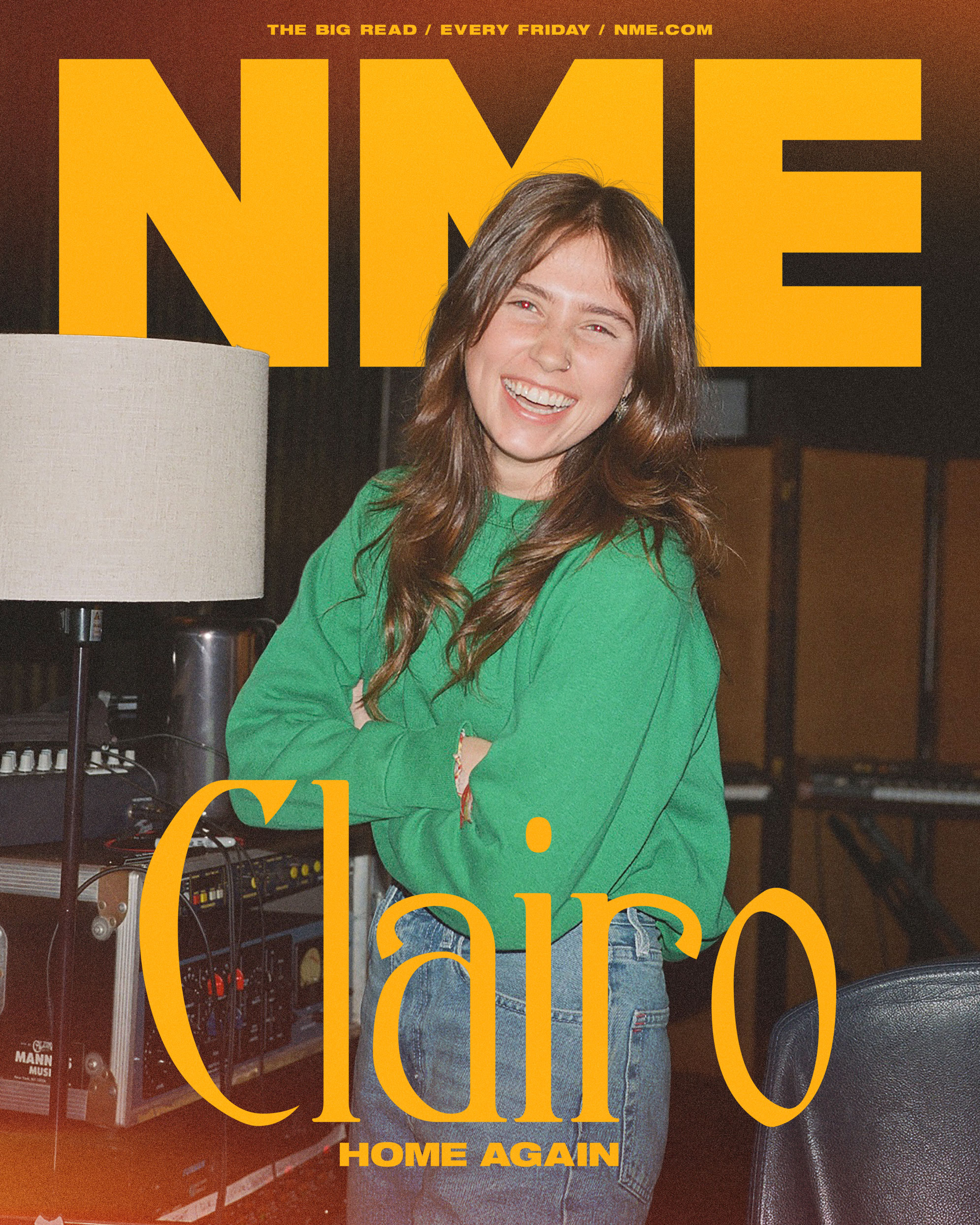 Askhiphop Cover 2021 Clairo