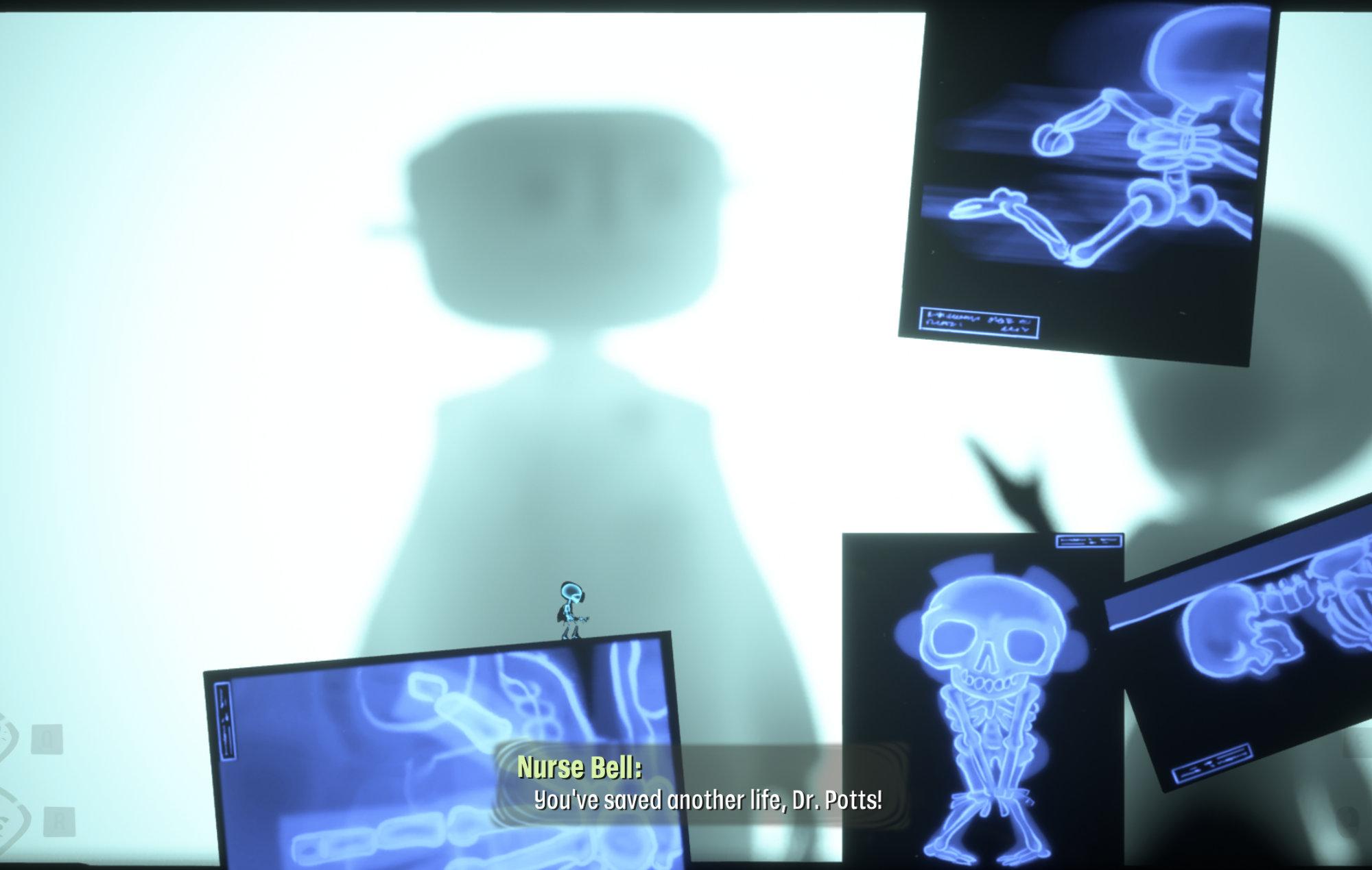 Psychonauts 2. Image Credit: Double Fine Productions