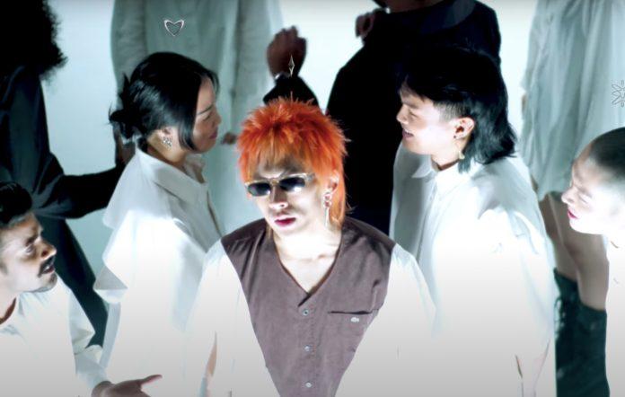 Shelhiel 'Star' music video