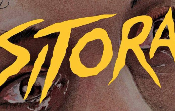 'Sitora' Fangoria Studios P. Ramlee