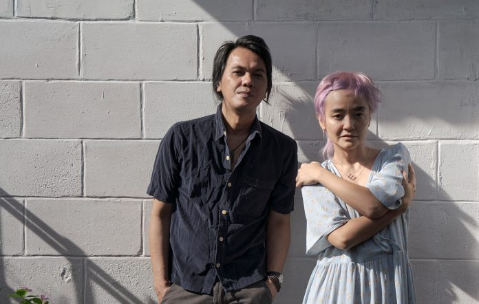 Indonesia indie folk duo Stars and Rabbit 2021 album On Different Days interview