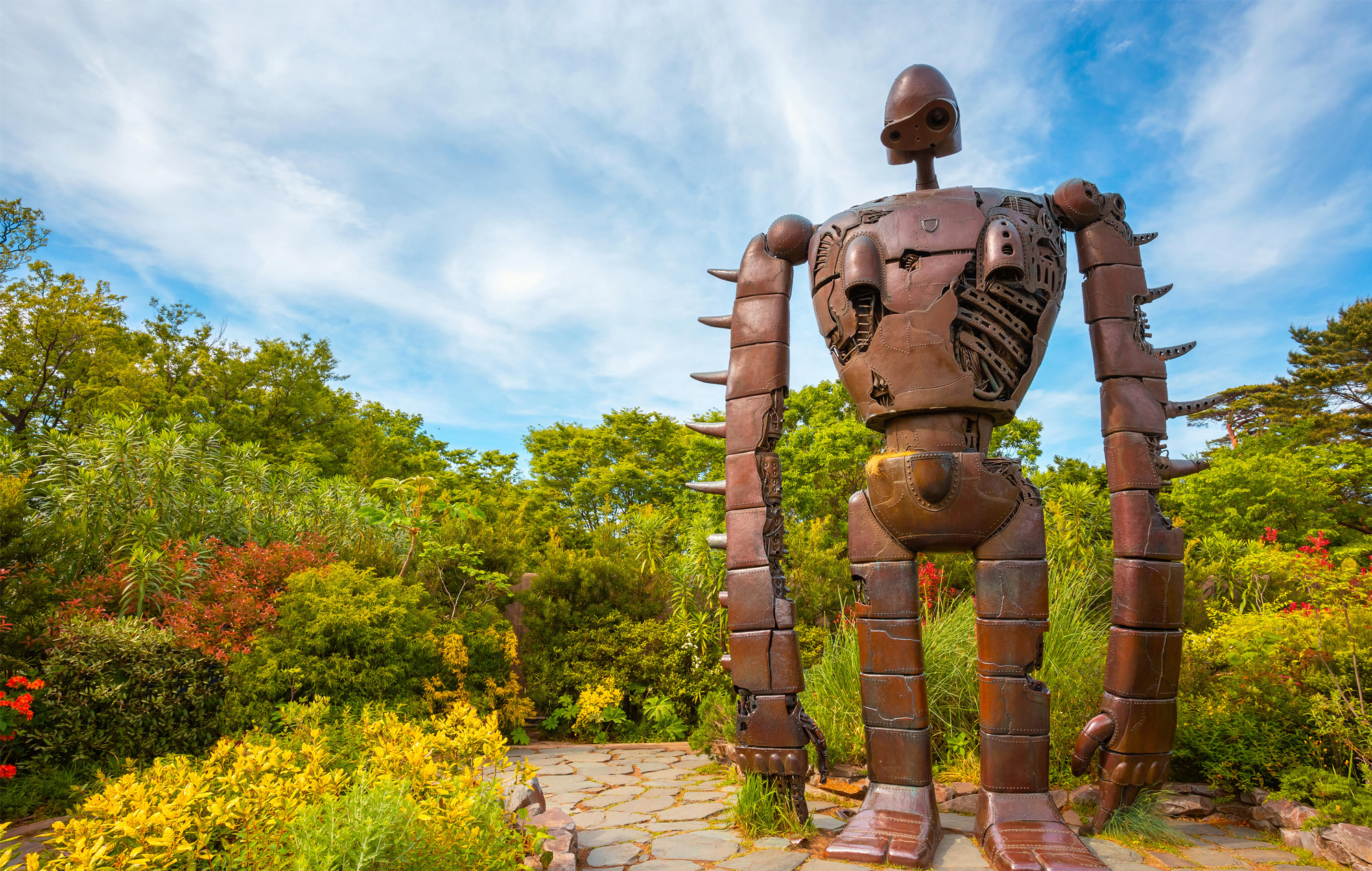 Studio Ghibli Museum in Japan launches crowdfunding campaign pandemic financial difficulty overwhelming success