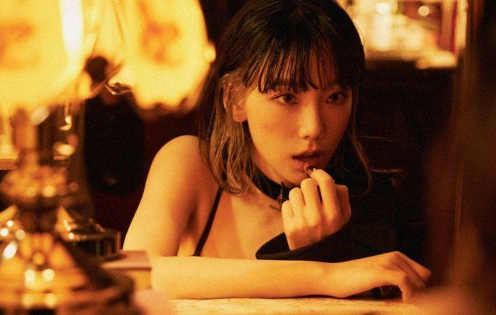 taeyeon girls generation online trolls speak out haters