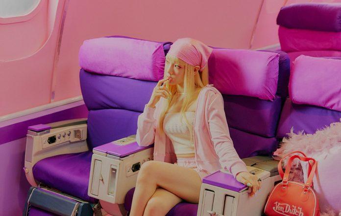 taeyeon weekend release date music videosm entertainment