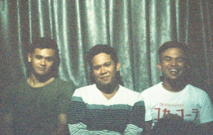 Tapestry singapore emo band Syed Hafiz