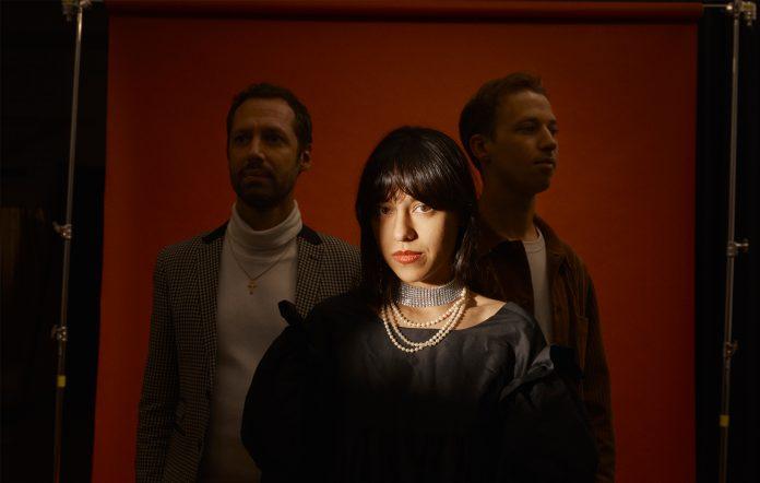Telenova Melbourne 2021 Tranquilize EP review