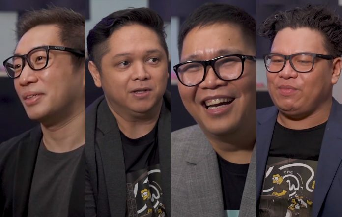 The Itchyworms 25 years anniversary docu-series