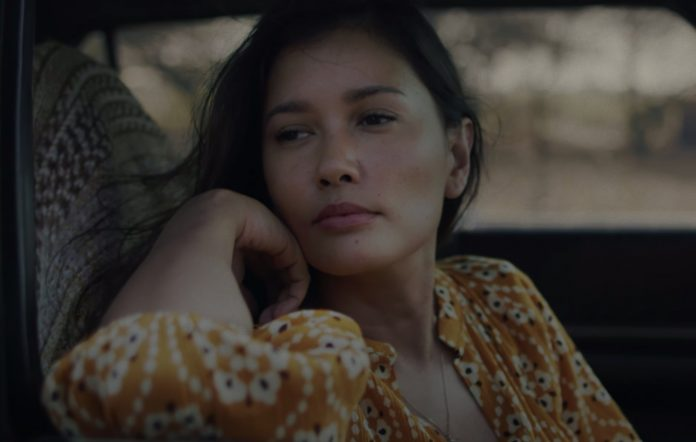 Titi Radjo Padmaja 'Leave And Goodbye'