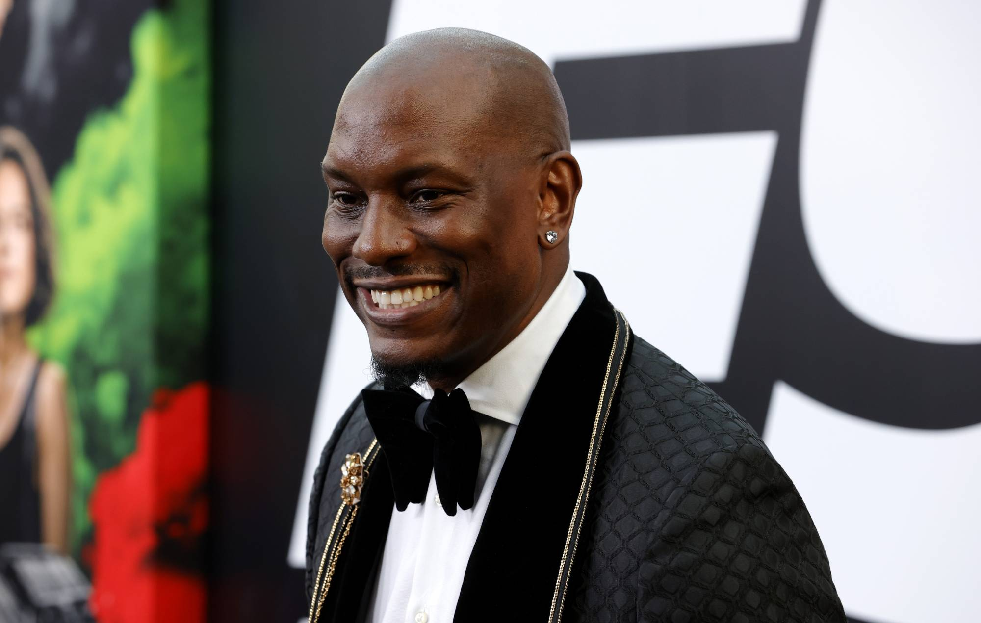 Tyrese Gibson - Fast & Furious 9