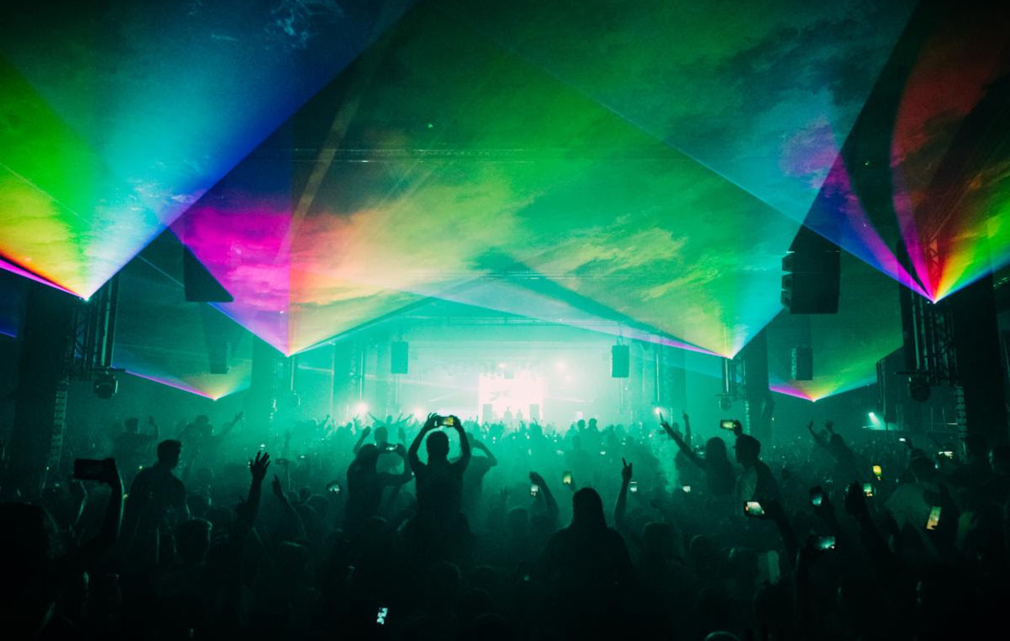 Megan Thee Stallion, Jamie xx, Disclosure and more added to Manchester's Warehouse Project 2021