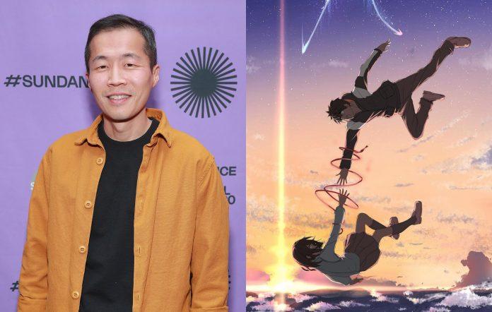 'Minari' director Lee Isaac Chung exits 'Your Name' adaptation