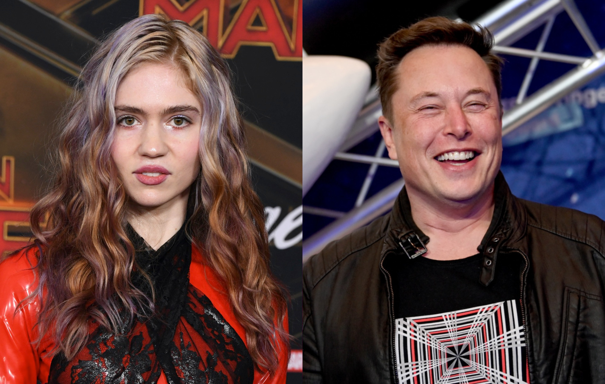 """Grimes takes to TikTok to defend Elon Musk again: """"I am not my bf's spokesperson"""" - NME"""