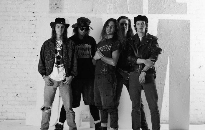 Pearl Jam Credit