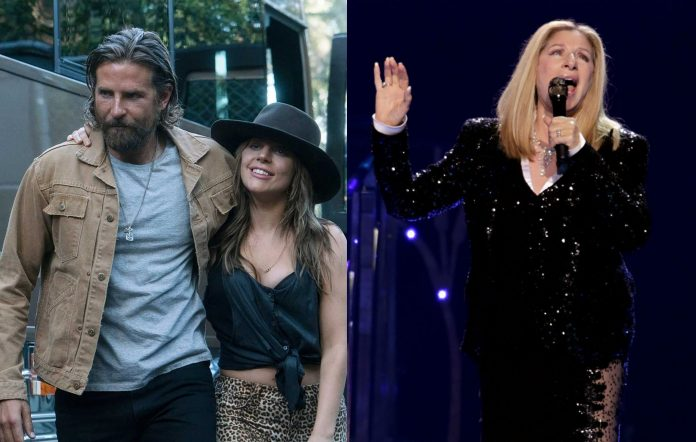 A Star Is Born and Barbra Streisand