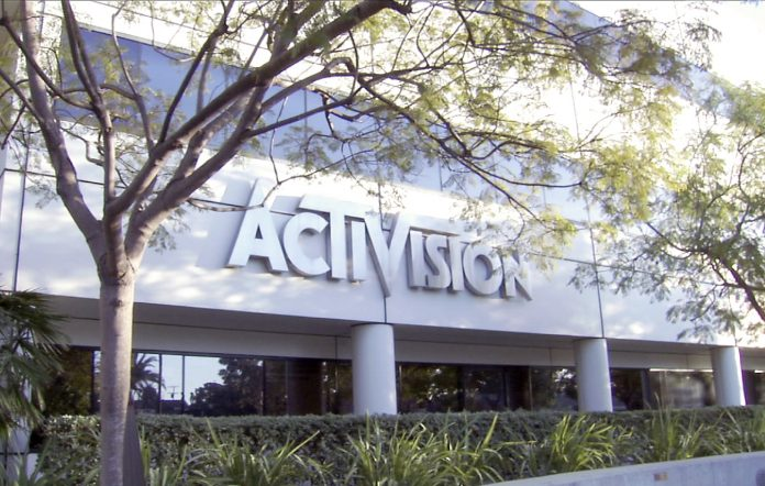 Activision Blizzard HQ