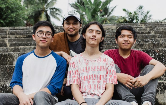 Malaysian indie rock outfit Alien Lipstick Fire share dancey single 'Any Other Way'