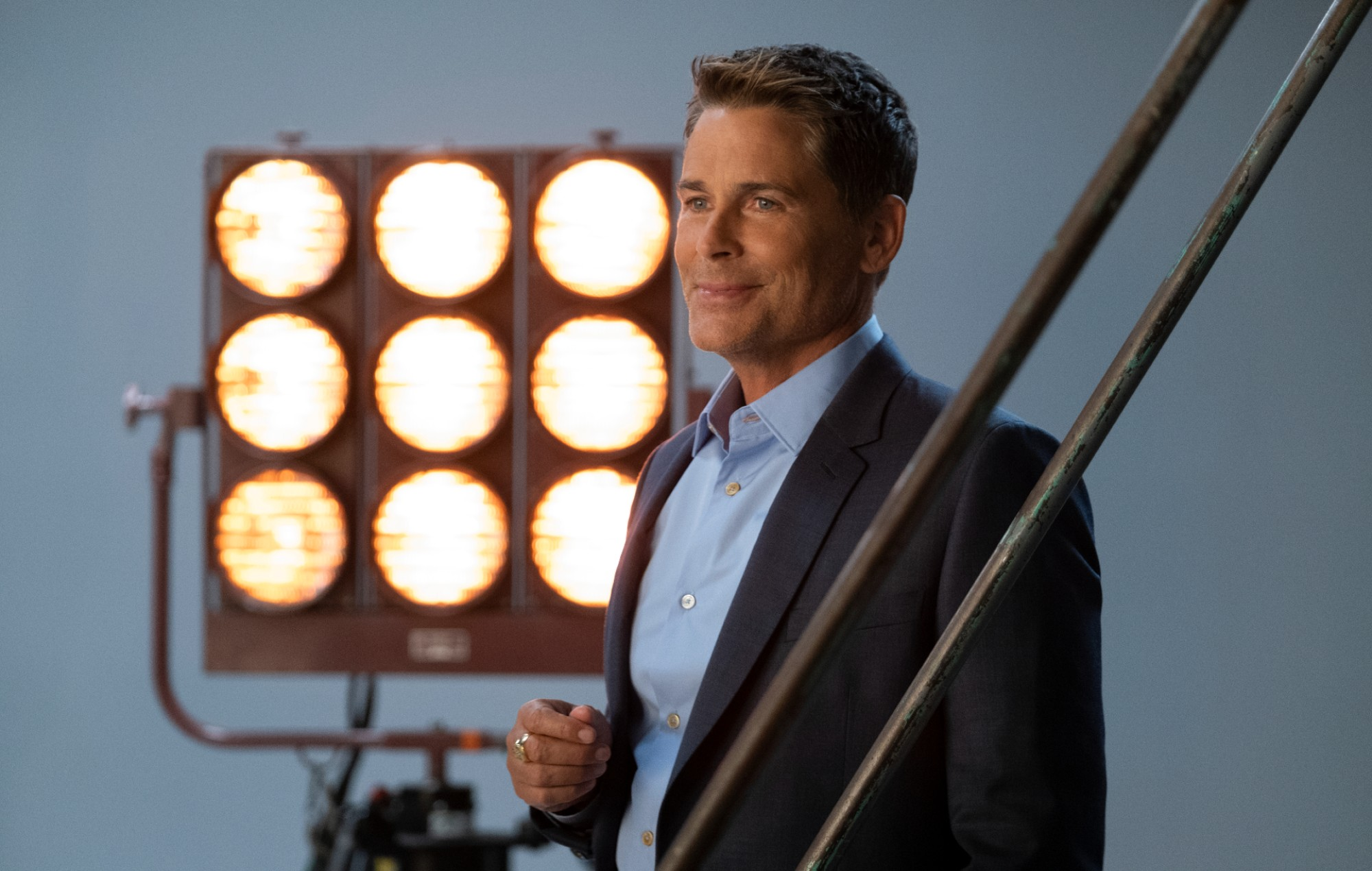 Rob Lowe, Attack Of The Hollywood Cliches