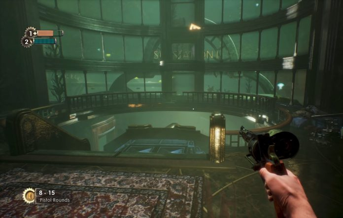 Bioshock unreal engine 5