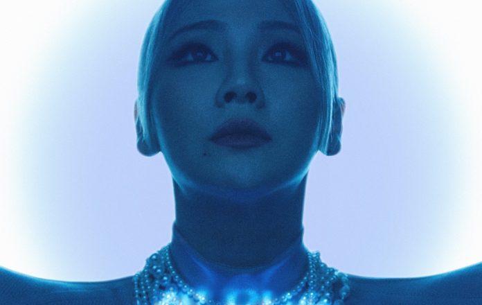 CL Alpha album release single
