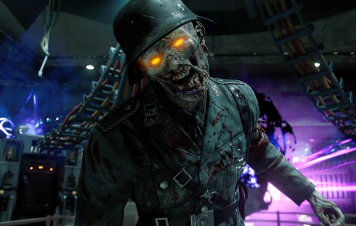 Call Of Duty: Black Ops Cold War Zombies crossover with Call Of Duty: Vanguard