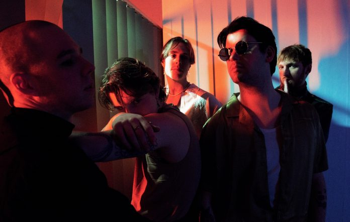 Cherry band Melbourne Alice new single indie