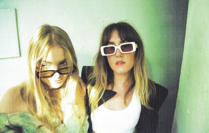 London duo IDER