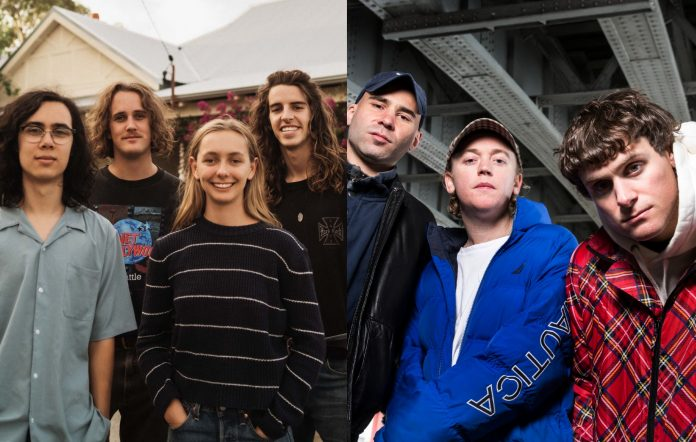Spacey Jane, DMA'S and more win at 2021 AIR Independent Music Awards