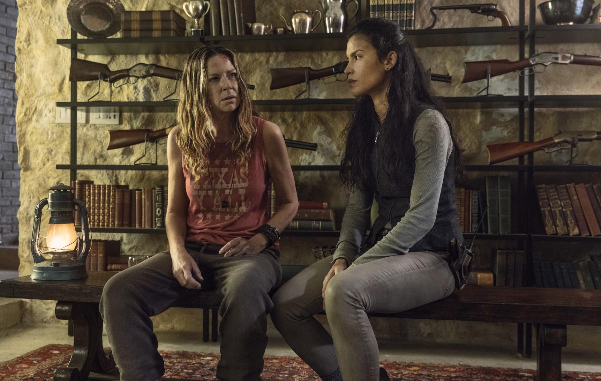 Fear The Walking Dead season seven