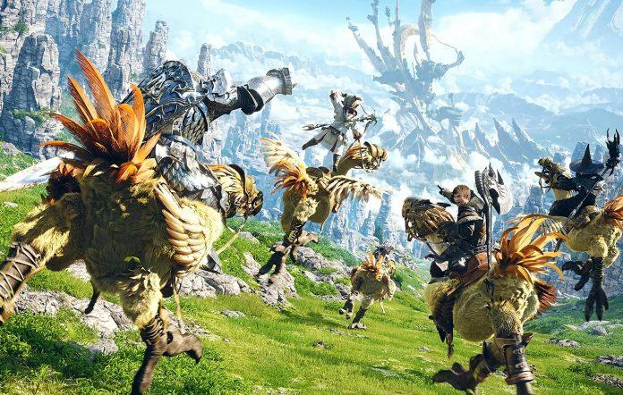 Final Fantasy 14 Beginner's Guide