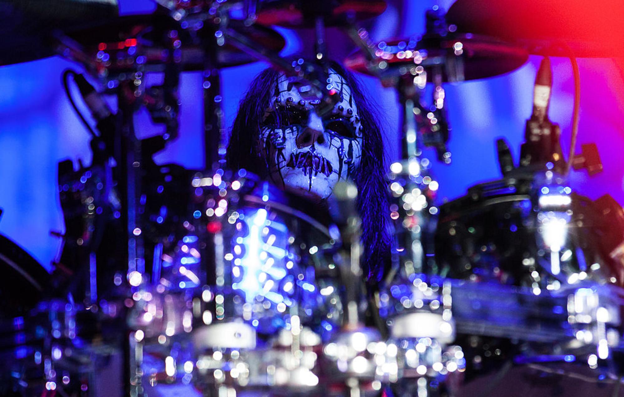 Joey Jordison remembered by Roadrunner A&R who signed Slipknot