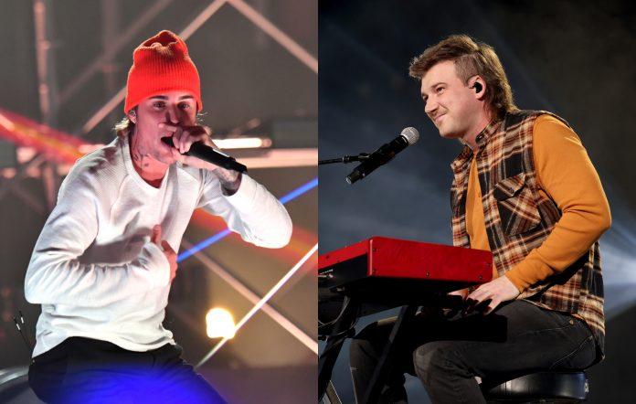 Justin Bieber apologises for Morgan Waller shoutout