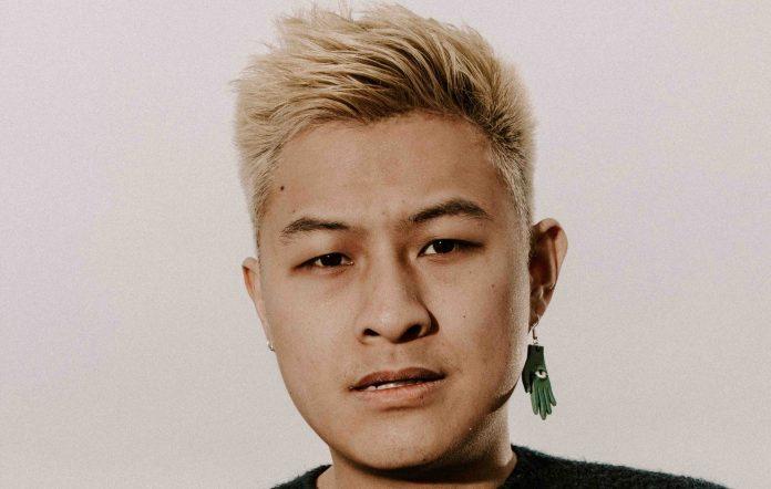 Singaporean artist lewloh drops studio version of his single 'Carelessly Killed'